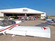 New Zenith design ready for Oshkosh AirVenture!