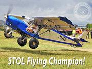 STOL Flying Champ!