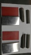 Nose steering rod firewall seal kit