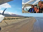 Flying in Alaska: STOL CH 801