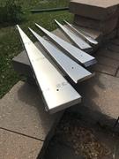 CH640 Rudder Ribs