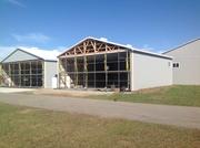 Hangar: Midland, Ontario