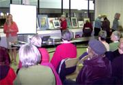 Workshop With Gloria Rzadko-Henry