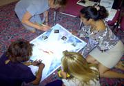 Workshop: Creating a Visual Thinking Map