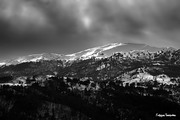 Χιονισμένο Τοπίο στήν Βασιλίτσα Γρεβενών
