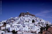 Νησιά τής Ελλάδας-Islands of Greece