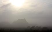 Πρωινη  ομιχλη.