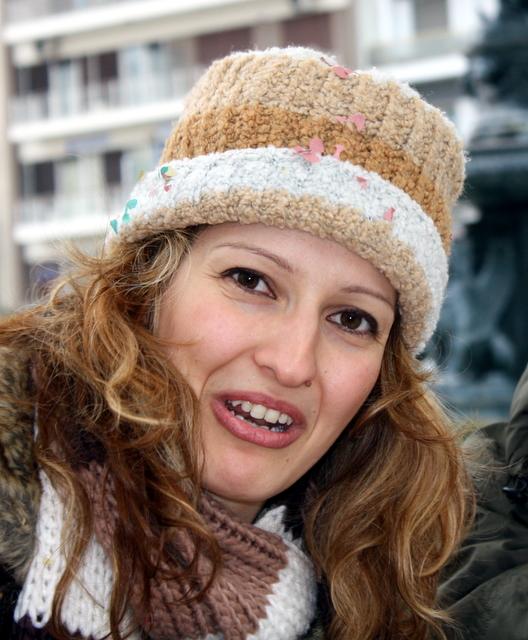 Portrait  in  street,.,.