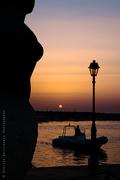 Παλούκι sunset