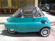 BMW ISETA 1955