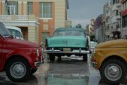 Παρουσίαση Κλασικών Αυτοκινήτων στο Ηράκλειο Κρήτης
