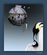 Ο πλανήτης των πιγκουίνων