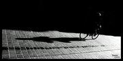 Ο ποδηλατης.