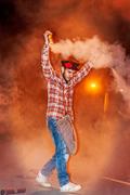 Ο χορός της φωτιάς (1) .....