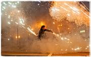 Ο χορός της φωτιάς (2) .....