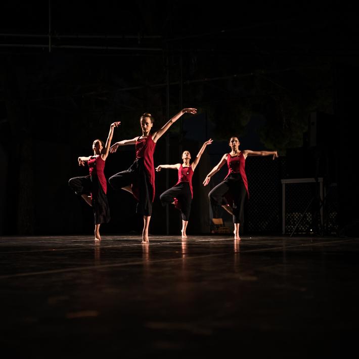 Παράσταση της Δημοτικής Σχολής Χορού Καλαμάτας (3) .....