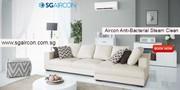 Aircon service & installation Company in singapore-SG Aircon