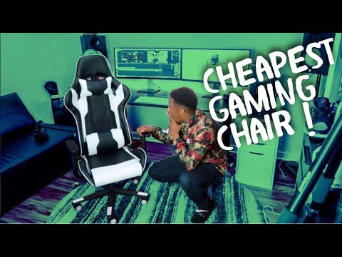 best pc gaming chair under $250