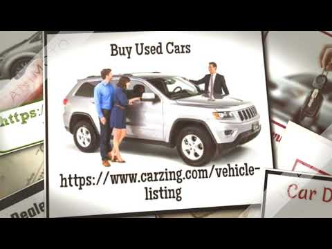 Used Car Dealerships Near Me