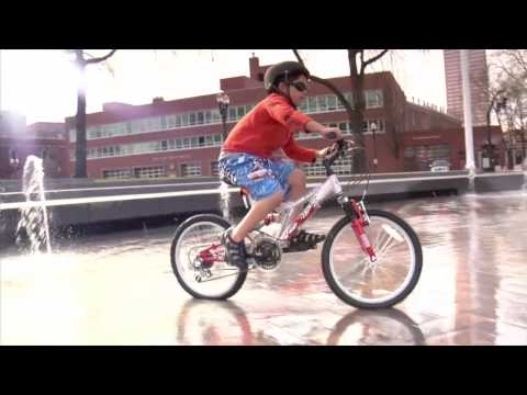 People For Bikes: If I Ride