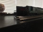 Ho NWP in progress