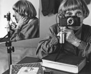 Ilse Bing 1986