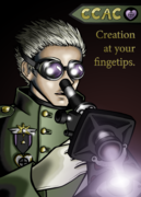 Creation Academy Poster