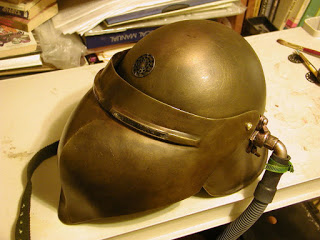 Space Helmet 2