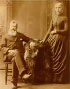 Porter and Hannah(Geer) Chortie