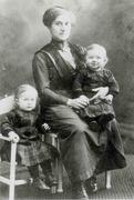 Louise Schubert -My grandmother
