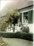 Albrecht Family Group Photo