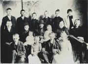 James Thomas Gold Family