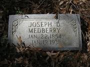 Joseph D. Medberry