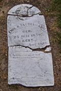 Emil K. Tautenhahn