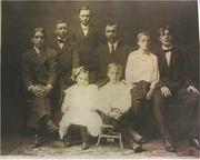 Hulbert Family