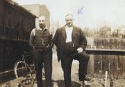 JHWorden on right