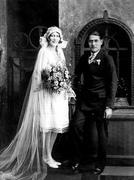 Bill Smith and Dottie Dorng