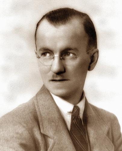 Leonard McKenna