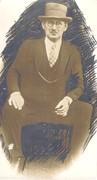 1923 Orane Postlewaite I, at Keyless Lock Co