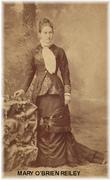 Mary O'Brien Reiley