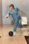 Jim bowling 1980's