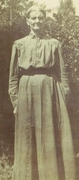 Permelia Ann Tucker Coffey