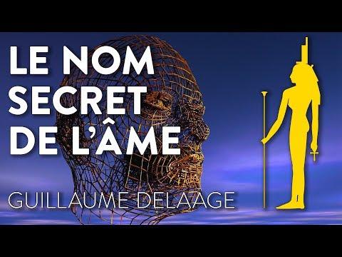 Le nom secret de l'âme