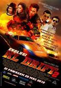Malaysian Movie EVOLUSI KL DRIFT 2
