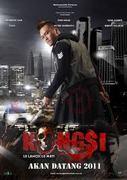 Malaysian Movie KONGSI