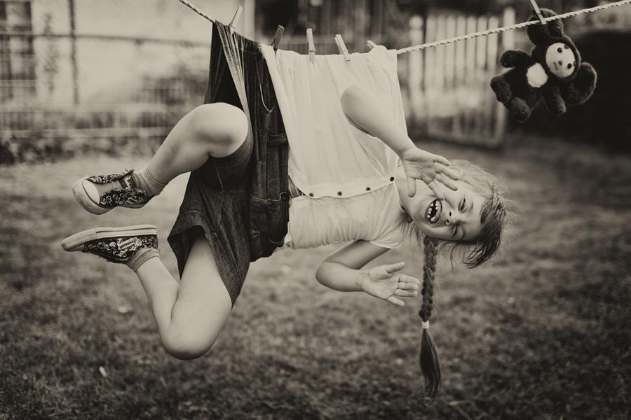 故事人心靈素質(1)笑什麼笑?