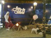 耶稣的诞生