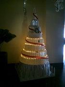 環保圣誕樹