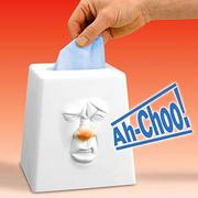 超搞笑的創意面紙盒004