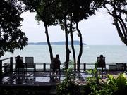 浪礁屿的开斋节假日游0.6